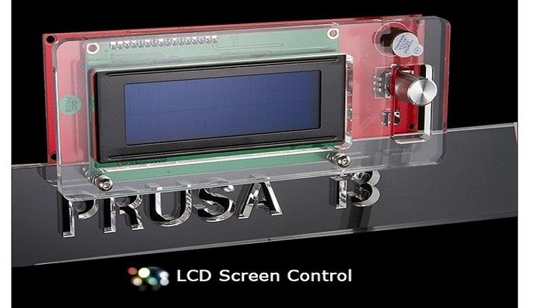 3D Prusa I3 printer