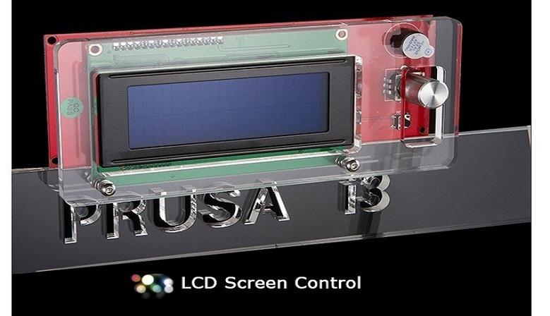 Stampante 3D Prusa I3